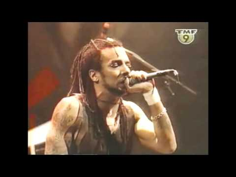 (hed)p.e. - Live in Amsterdam 2001 [FULL SHOW] [HD quality]