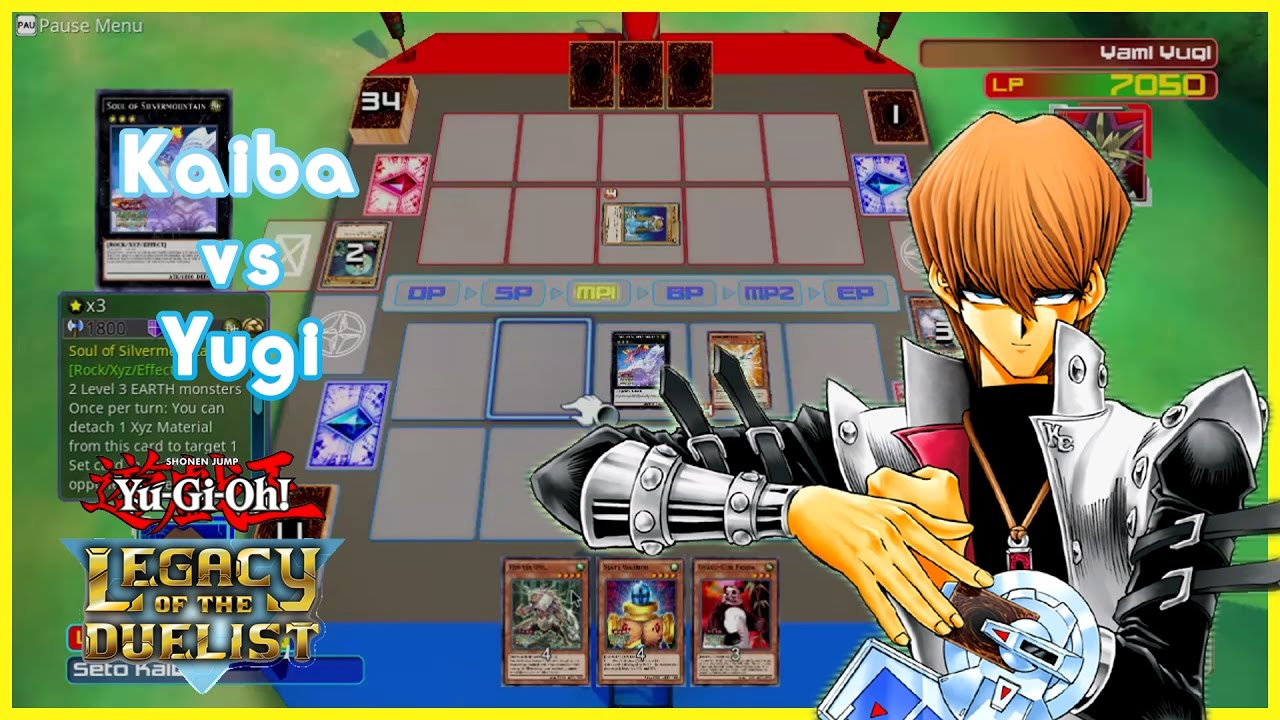 yu gi oh legacy of the duelist download free pc