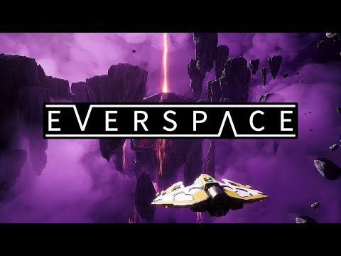 EVERSPACE - What's new? Re-Visit &...