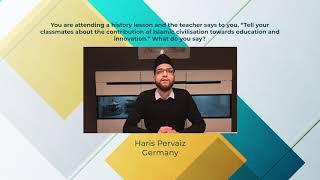 Harris Pervaiz | Face2Face Final