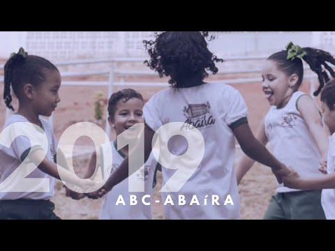 TURMA DO ABC - ABAÍRA-BA