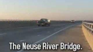 Moore's Bridge Video