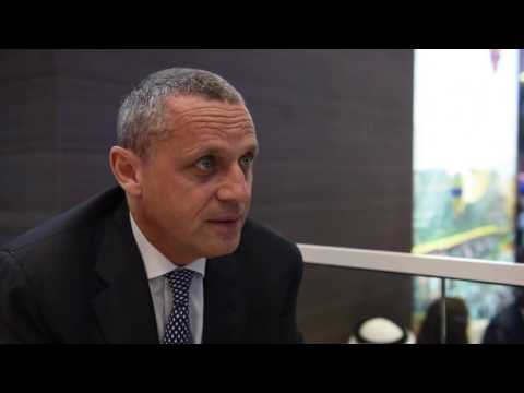 Pascuale Baiguera, general manager, Movenpick Hotel Beirut