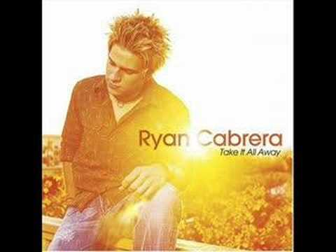 Ryan Cabrera - Solo Me Faltas Tu (Spanish Version of