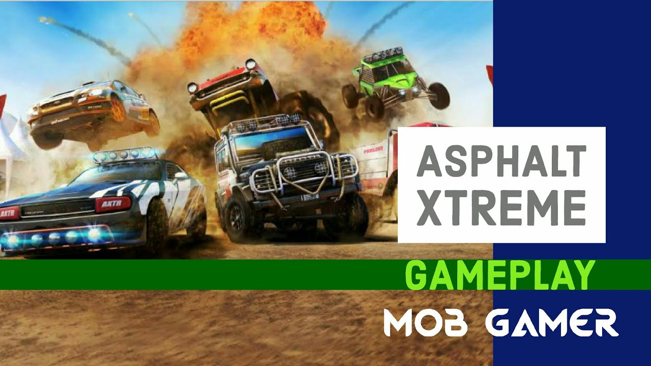 Car Live Wallpaper Apk Asphalt Xtreme Gameplay Youtube