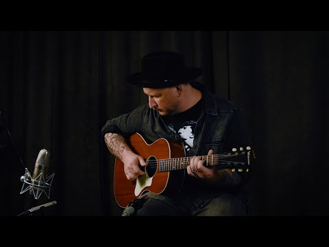 Waterloo WL-14 Mh - Josh Smith - Blues Demo