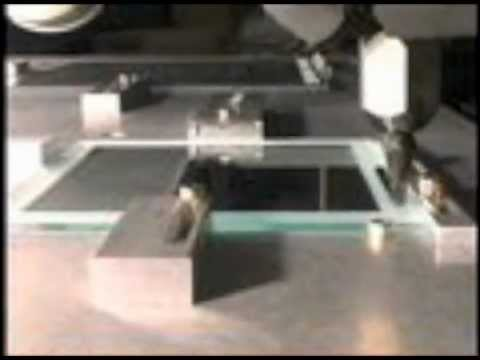 Solar Panel Dispense