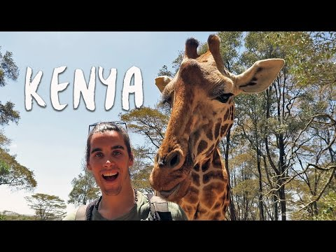 1 Week in Kenya | Africa Vlog 11