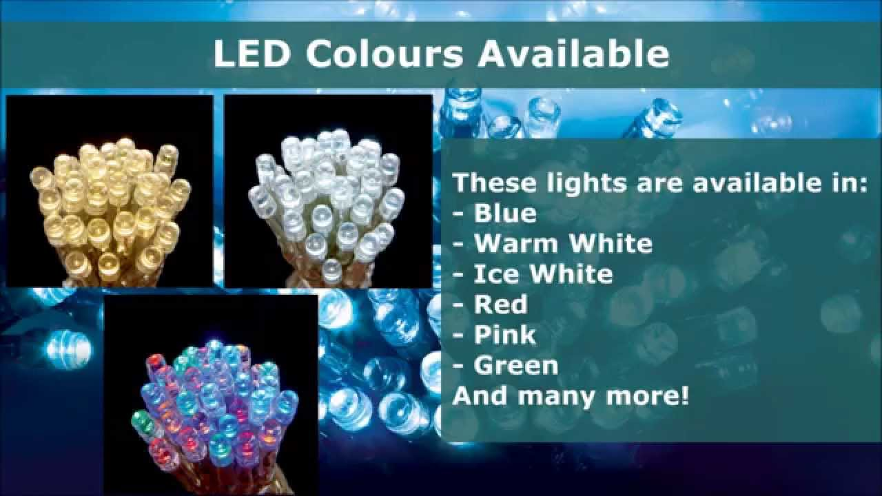 led christmas lights buy outdoor xmas lights online youtube