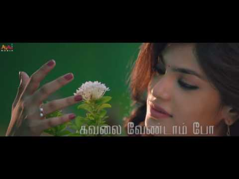 Enna Nadanthalum   Meesaya Murukku  Music Video   Hiphop Tamizha    Sundar C   Avni