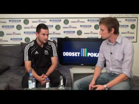 Talk mit Sascha de la Cuesta (FC Bergedorf 85) | ELBKICK.TV