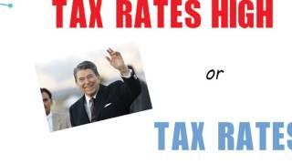 How Tax Cuts Work