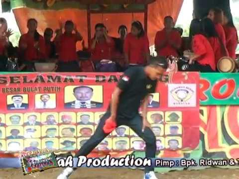 Jaipongan Acep Dartam Subang PKMJ April 2017  Track 7