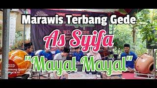 Download Marawis As Syifa - Mayal Mayal