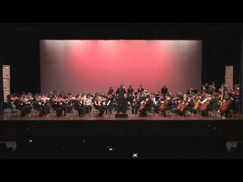 Jubilee, from Symphonic Sketches