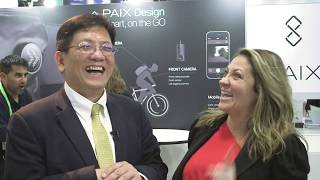 CES 2019 Innovations Award-Winners Talk Tech in the TTA