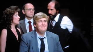 """Sioux Lehner  """"Going Berserk"""" 1983 John Candy"""