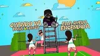 Rebota (Official Remix) Guaynaa Ft.Sech Nicky Jam Farruko Becky G
