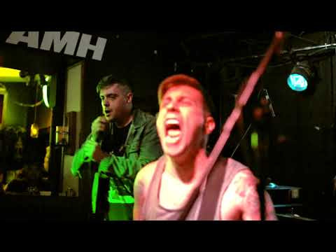 This Is Hell Live at Wild Fest 3 - Amityville Music Hall
