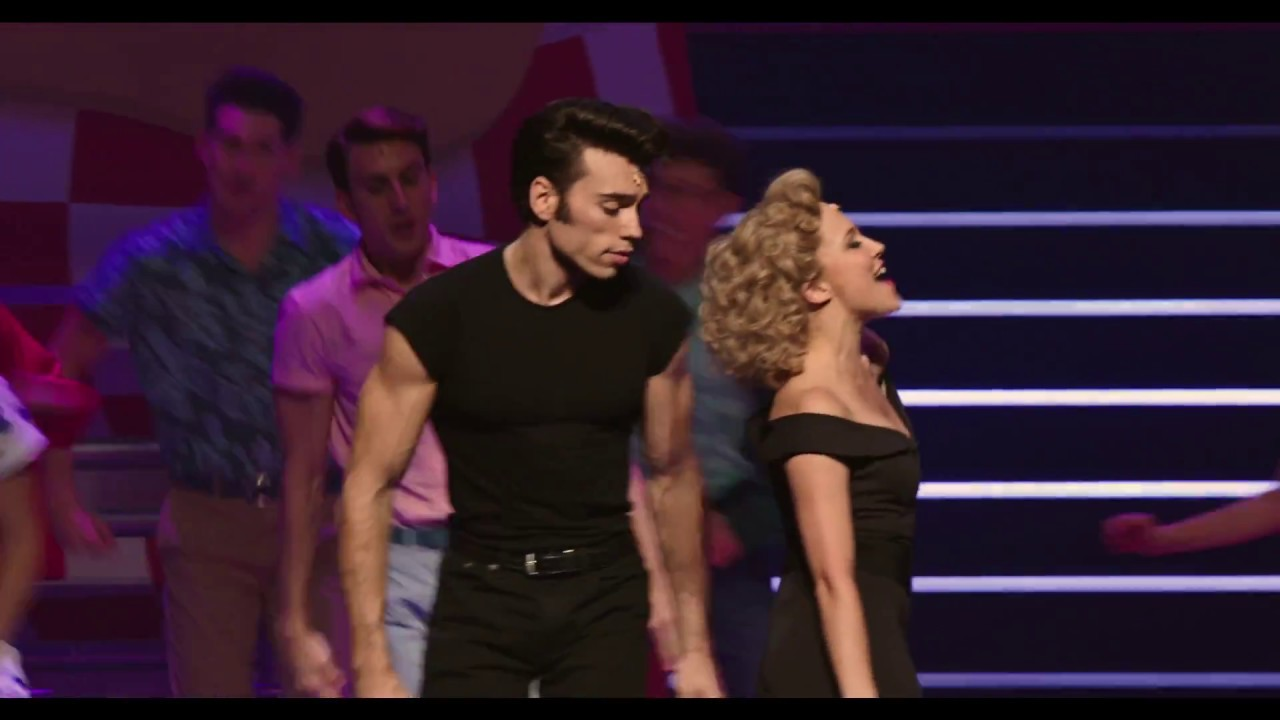 Grease, le musical -