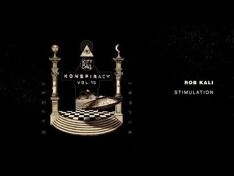 Rob Kali - Stimulation Mp3