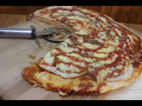 Pizza Capriccioza-kapricoza