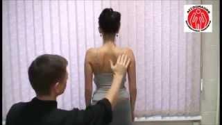 Висцеральная терапия 6.2 Массаж живота (Огулов А.Т.)