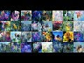 Flowers Like Monet - Generative Adversarial Network
