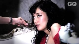 映画からドラマまで引っ張りだこの水川あさみさん。凛とした美しさの内...