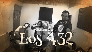 #Atrapame - Los 432 - All of me (Standard Jazz)