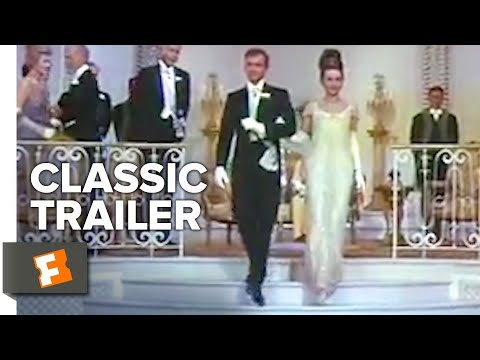 My Fair Lady (1964) Trailer #1 | Movieclips Classic Trailers
