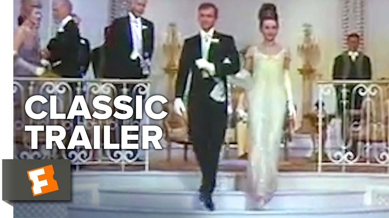 My Fair Lady 1964 Trailer 1 Movieclips Classic Trailers Youtube