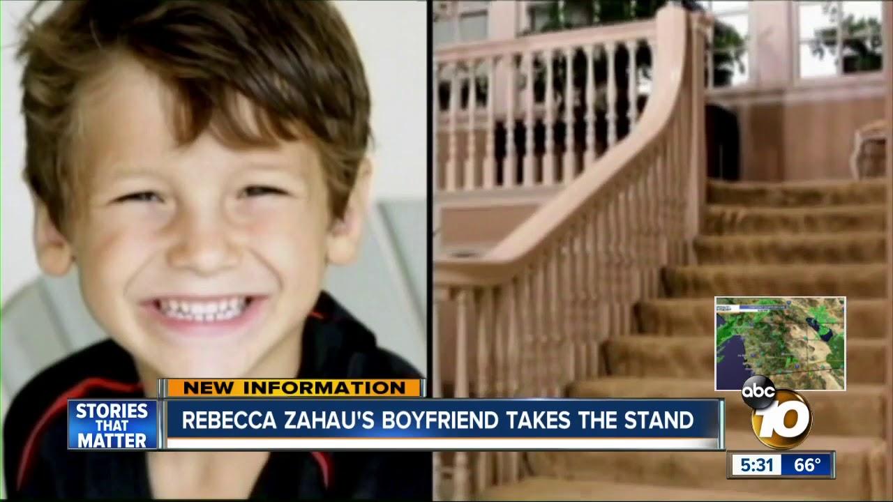 15debcb95bb Rebecca Zahau's boyfriend testifies
