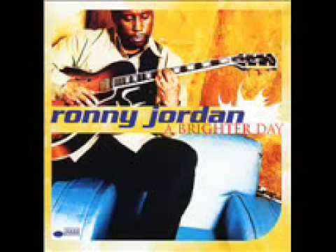 Mackin - Ronny Jordan