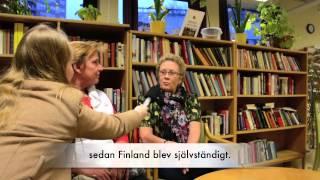 Inför Finlands självständighetsdag