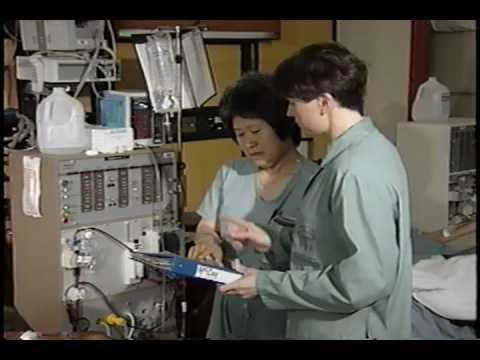 Delivering The Prescription For Hemodialysis