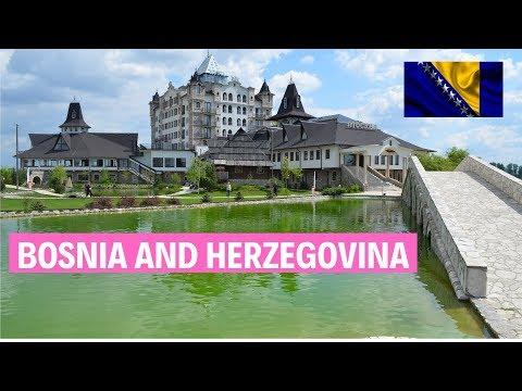 Etno Selo Stanišići, Bijeljina | Places to Visit When in Bosnia and Herzegovina