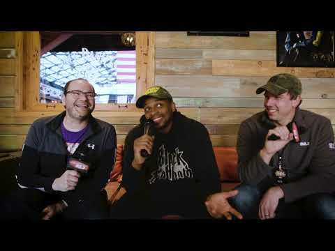 Jimmie Allen Talks To Mason & Remy!
