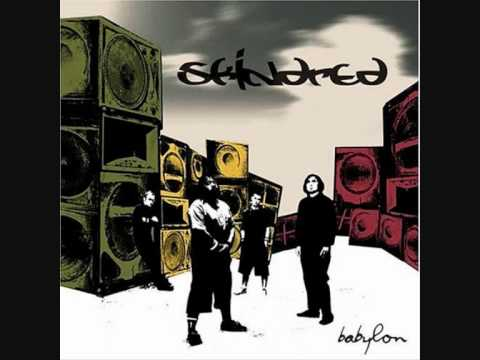 Skindred  Nobody gets out a