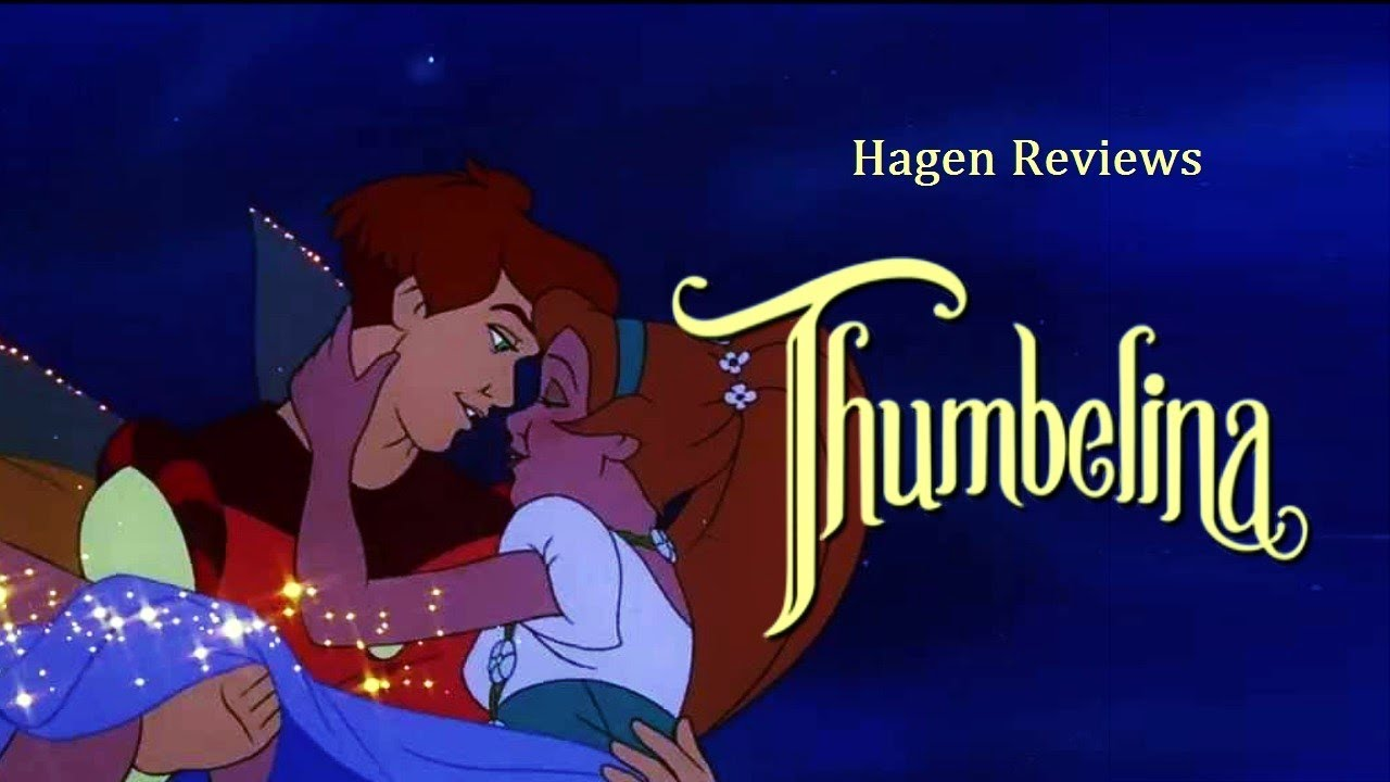 "Download Hagen Reviews: ""Thumbelina"" (1994)"