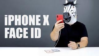 iPhone X Face ID vs. Touch ID или в чем прикол, Apple?