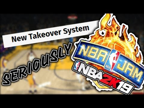 5 IMPORTANT New Gameplay Changes NBA 2K19