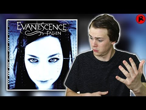 Evanescence - Fallen | Throwback Review