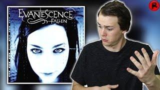 Baixar Evanescence - Fallen | Throwback Review