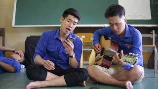 Chiều Hôm Ấy - Guitar Cover - Phước Hạnh Nguyễn