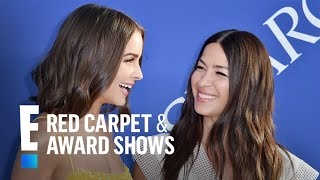 Olivia Culpo's Secrets to Looking Good on the Go | E! Live from the Red Carpet