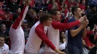 Men's Basketball Preview vs. Akron