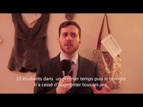 MOD'SPE Paris et le Marist College