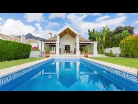 Your Private Luxury Oasis In Las Lomas Del Marbella Club