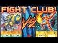 D.D.D vs GEM KNIGHTS - Yugioh Fight Club Week 4 (Competitive Yugioh Series) S3E4